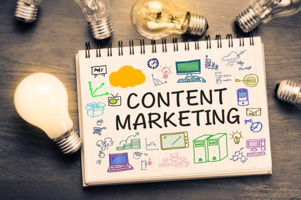 business content marketing River Avenue Digital