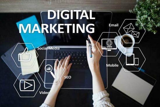 digital marketing tools for business River Avenue Digital