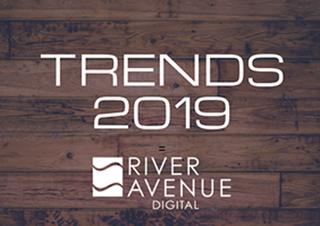 video marketing trends 2019 River Avenue Digital