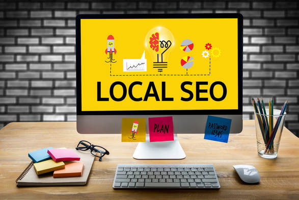 local SEO tools for small businesses River Avenue Digital