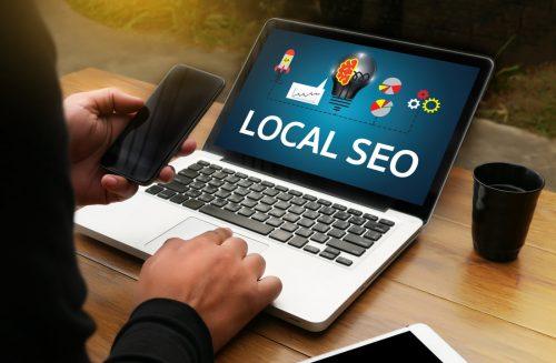 optimize business local SEO River Avenue Digital