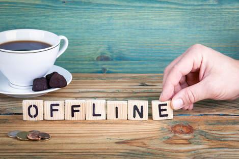offline marketing channels River Avenue Digital
