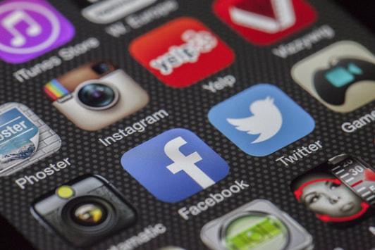 social media campaign River Avenue Digital
