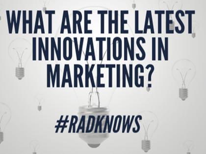latest marketing innovations River Avenue Digital