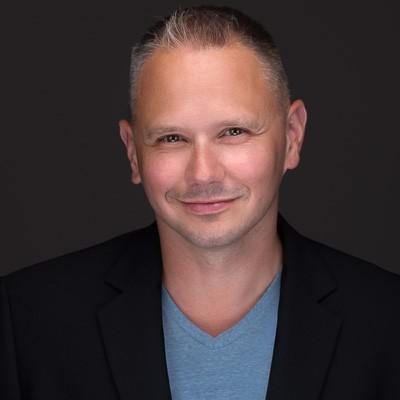 Josh Irons River Avenue Digital CEO