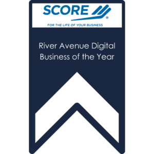 Business of the Year River Avenue Digital