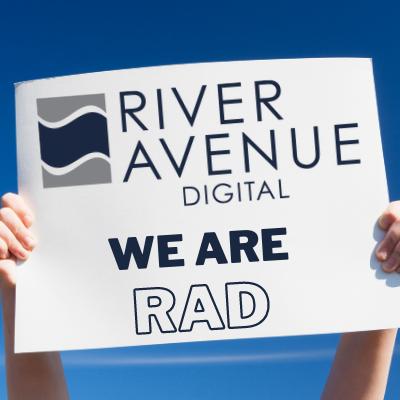 We Are RAD: River Avenue Digital