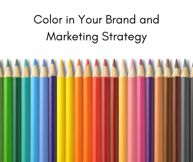 River Avenue Digital Blog Branding color marketing strategy