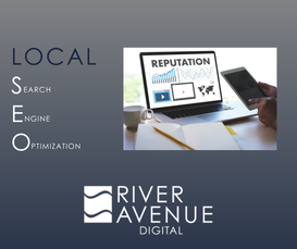 River Avenue Digital: grow your customer base