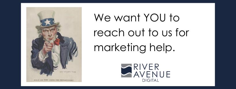 River Avenue Digital Team